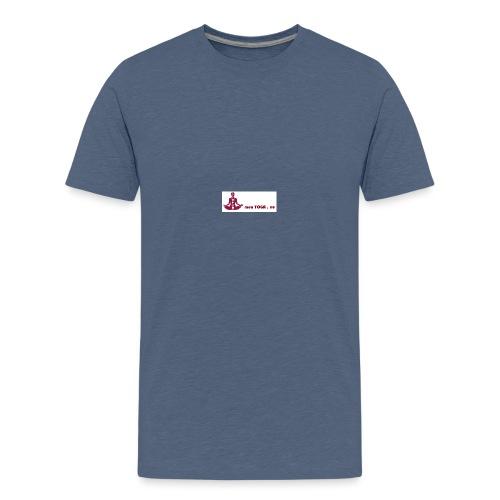 logo club - T-shirt Premium Ado