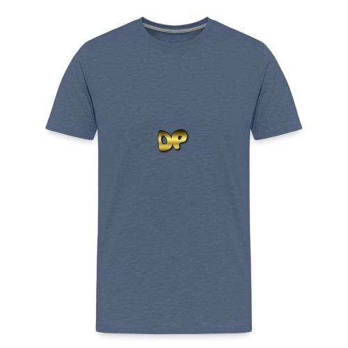 cooltext269978990862576 1 - Teenager Premium T-shirt