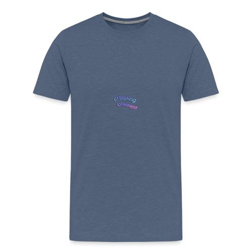 Crippling Loneliness - Camiseta premium adolescente