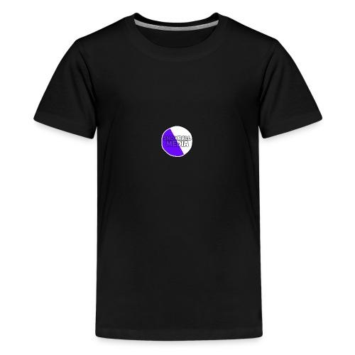 Snowball Media - Teenage Premium T-Shirt