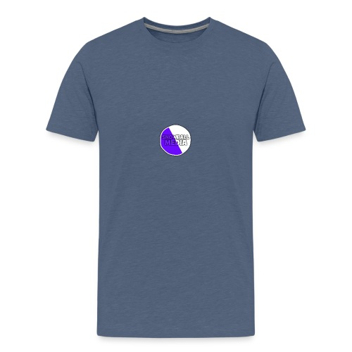 Snowball Media - Teenage Premium T-Shirt