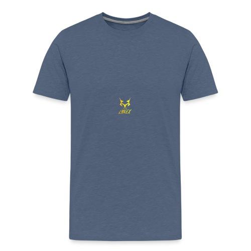 Venture eSports ak. Team Lynex (Altes Design) - Teenager Premium T-Shirt