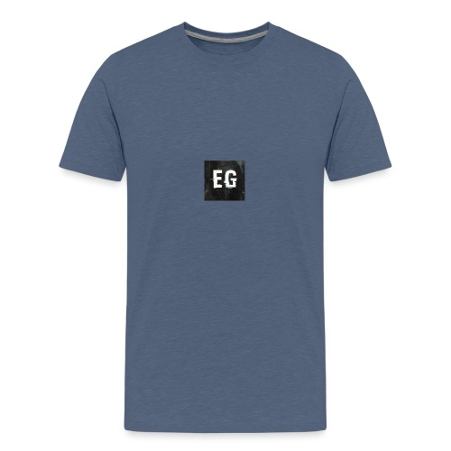 error gaming merch - Teenage Premium T-Shirt