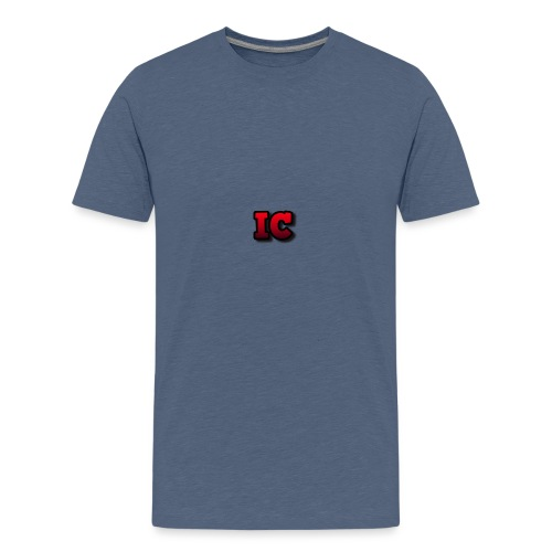 Itscorey T- Shirt - Teenage Premium T-Shirt
