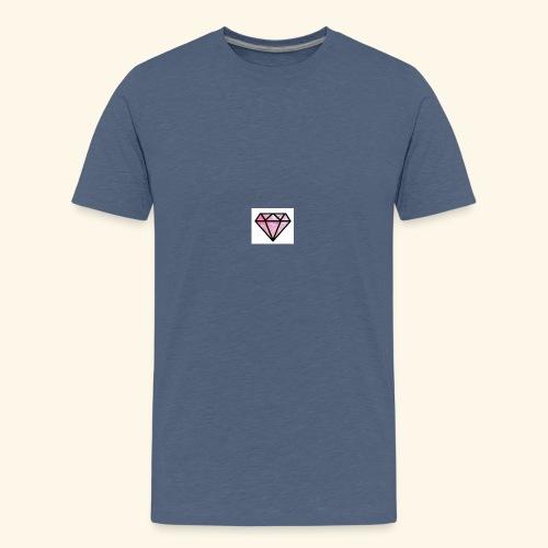 images 2 - T-shirt Premium Ado