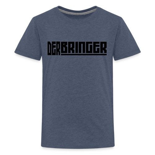 bringer shirt 21 - Teenager Premium T-Shirt