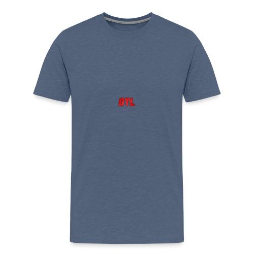 OTL 1.0 - Teenager Premium T-Shirt