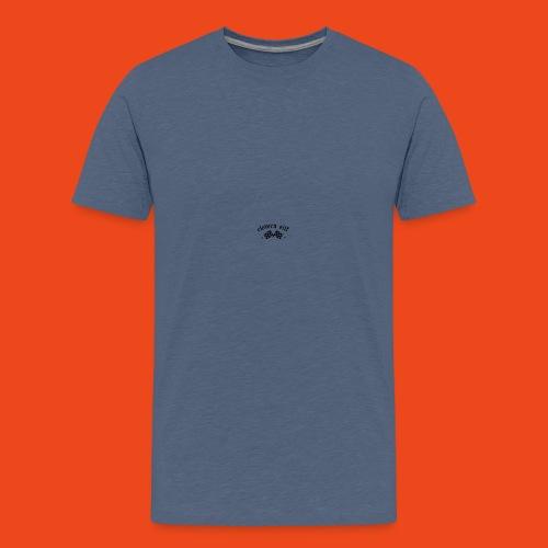 Camiseta Baseball unisex - Camiseta premium adolescente