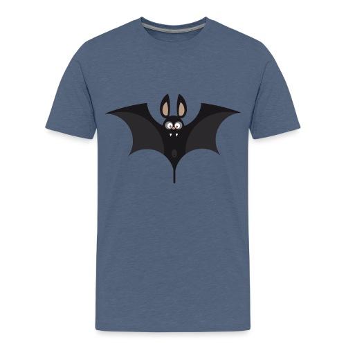 chauve souris - T-shirt Premium Ado
