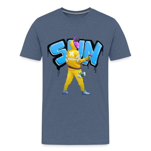 Suntted Graffeur 2.0 - T-shirt Premium Ado