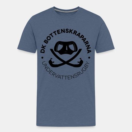 loggaren - Premium-T-shirt tonåring