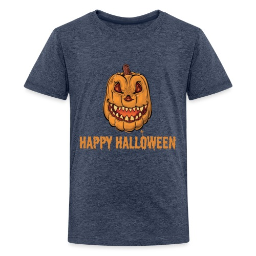 Halloween - Teenage Premium T-Shirt