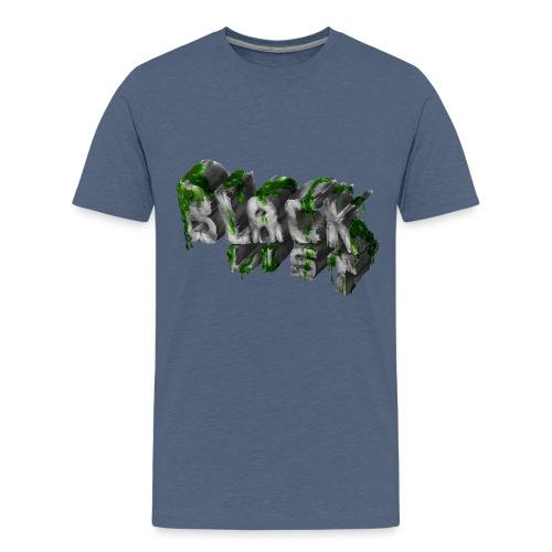 Blacklist - Teenager Premium T-Shirt