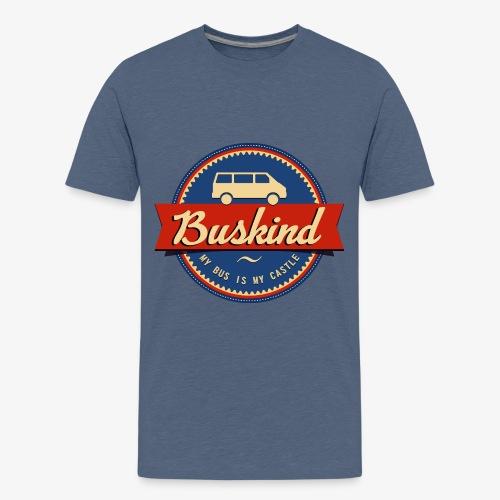 Buskind - Teenager Premium T-Shirt