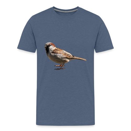 moineau - T-shirt Premium Ado