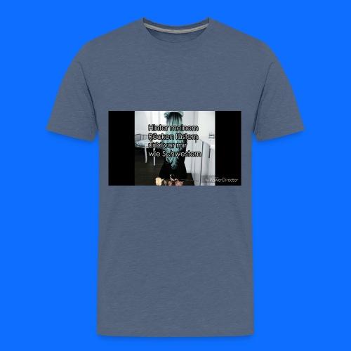 fake friends! - Teenager Premium T-Shirt