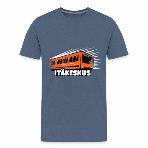 METRO ITÄKESKUS, T-Shirts +150 Products Webshop - Teinien premium t-paita