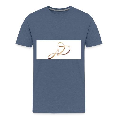 Nuevo Dia - Camiseta premium adolescente