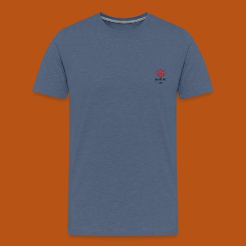 QUE LES BIBIS - T-shirt Premium Ado