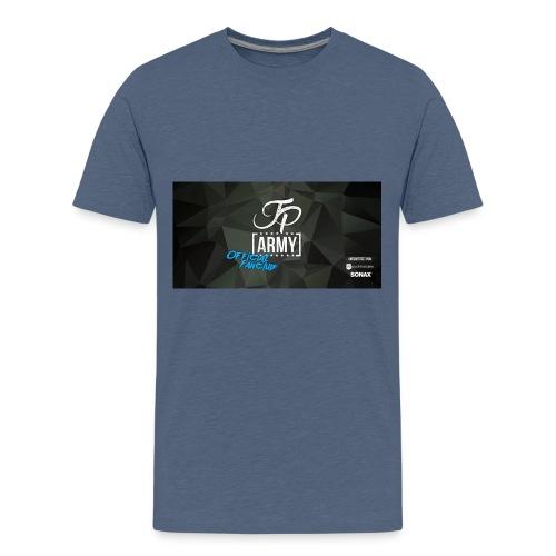 Jp Performance - Teenager Premium T-Shirt