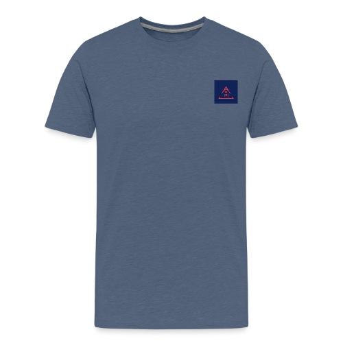 JB| - T-shirt Premium Ado