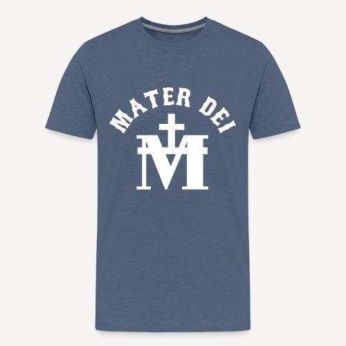 MATER DEI - Teenage Premium T-Shirt