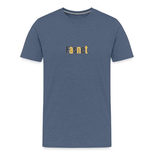 Fasnet - Teenager Premium T-Shirt