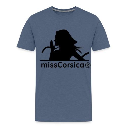 missCorsica 2B - T-shirt Premium Ado