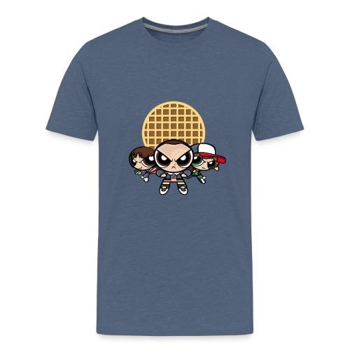 pp chicas kill - Camiseta premium adolescente