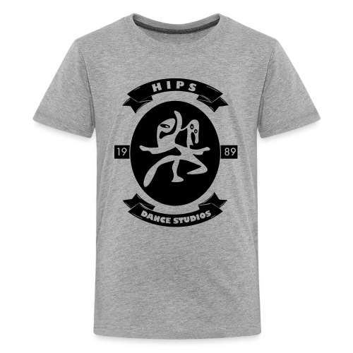 70th - Teenager premium T-shirt