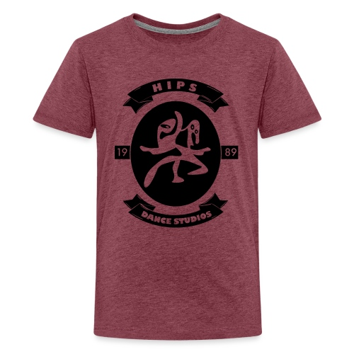 70th - Teenager premium T-shirt