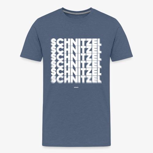 SCHNITZEL #02 - Teenager Premium T-Shirt