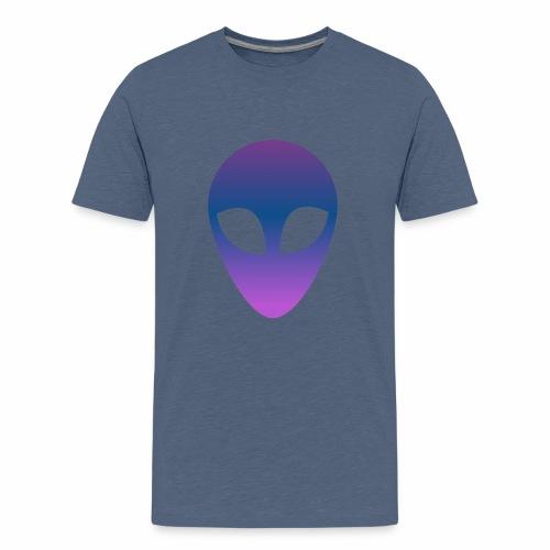 Aliens - Camiseta premium adolescente