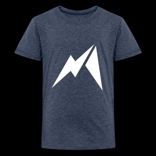 Matinsane - T-shirt Premium Ado
