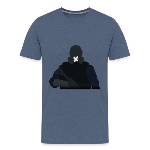 Mute - Koszulka młodzieżowa Premium