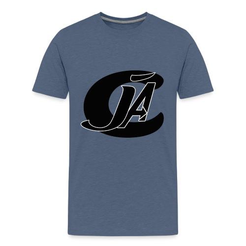 cja design - T-shirt Premium Ado