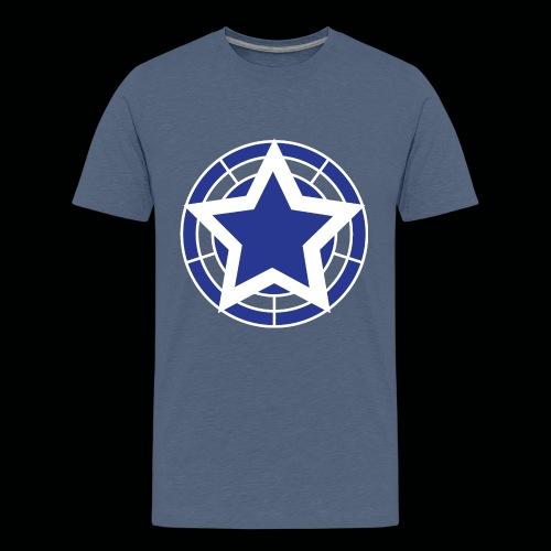 Stern Logo - Teenager Premium T-Shirt