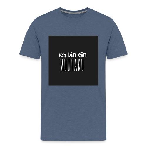IchBineinM00taku - Teenager Premium T-Shirt
