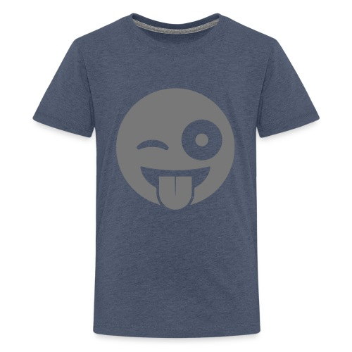 Emoji - Teenager Premium T-Shirt