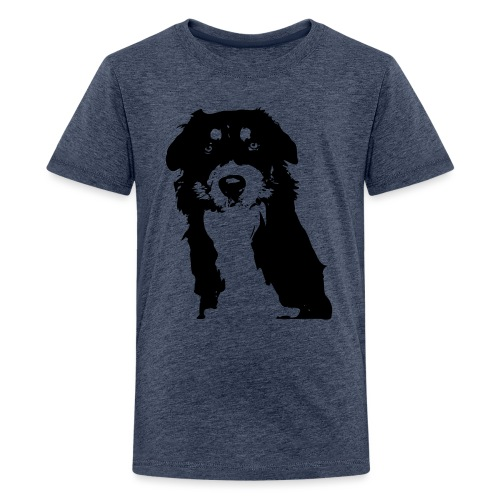 Australien Shepherd - Teenager Premium T-Shirt