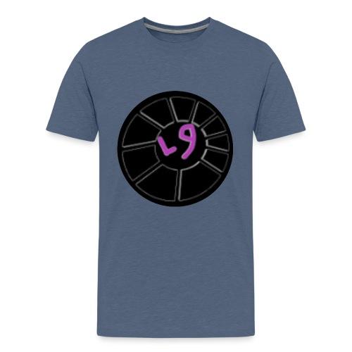 20190104 133905 - Teenager Premium T-shirt