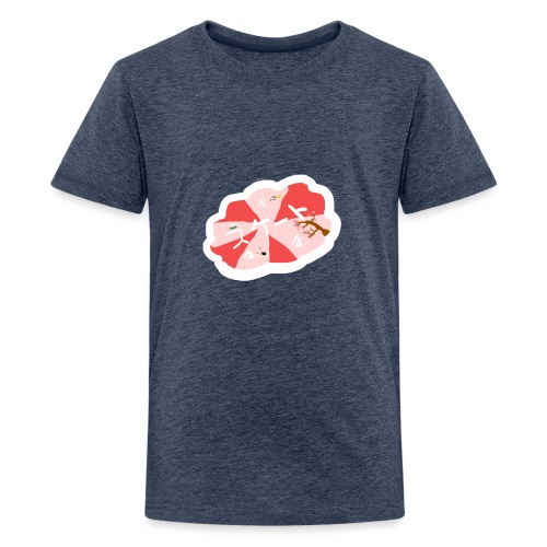 skootix japan - T-shirt Premium Ado