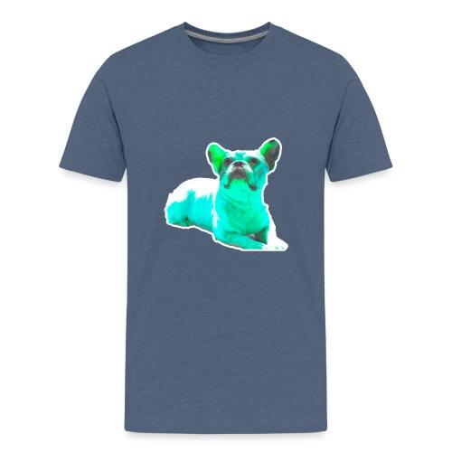 French Bulldog - Teenager Premium T-Shirt