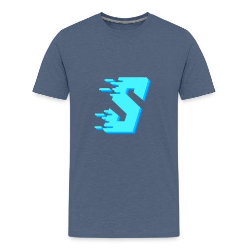 s - Teenage Premium T-Shirt