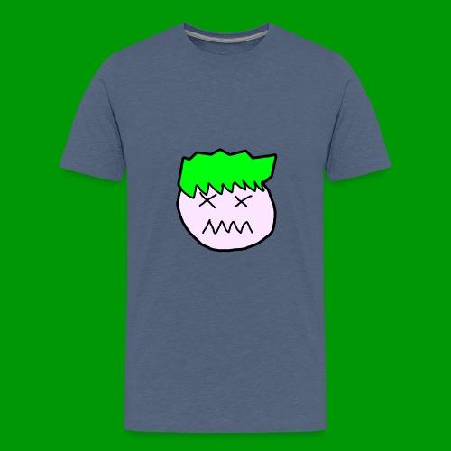 lil squeak - Teenage Premium T-Shirt