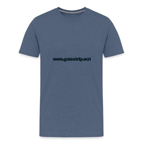 GameTrip - T-shirt Premium Ado