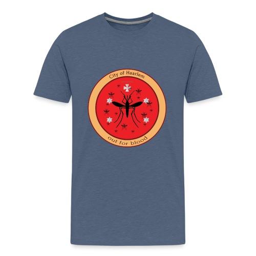 Haarlem GOT - Teenager Premium T-shirt