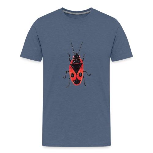 Feuerkäfer - Teenager Premium T-Shirt