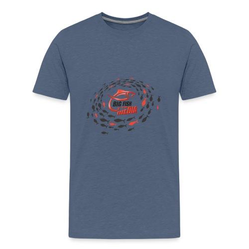BFM Tribal Logo - Teenager Premium T-Shirt