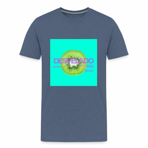 Desvelado - Premium-T-shirt tonåring